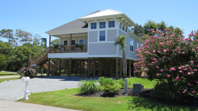 21 Greenview Drive, Caswell Beach, NC 28465 (MLS #100176815) :: Coldwell Banker Sea Coast Advantage