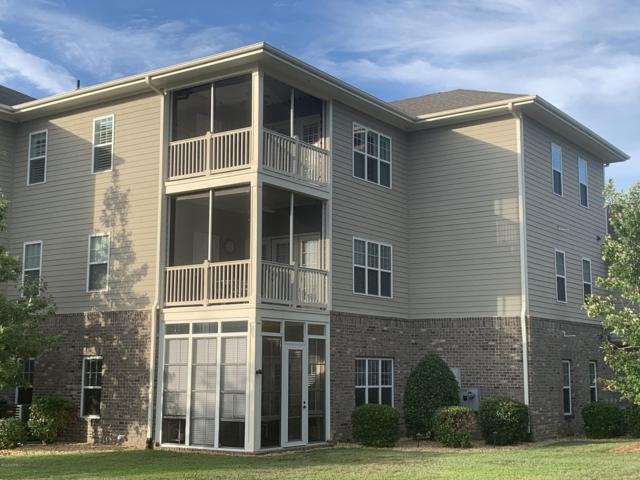 7825 SW High Market Street #311, Sunset Beach, NC 28468 (MLS #100176819) :: Coldwell Banker Sea Coast Advantage