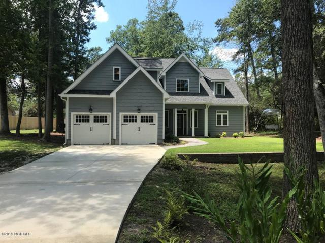 3703 Wedgewood Drive, Trent Woods, NC 28562 (MLS #100176824) :: Donna & Team New Bern