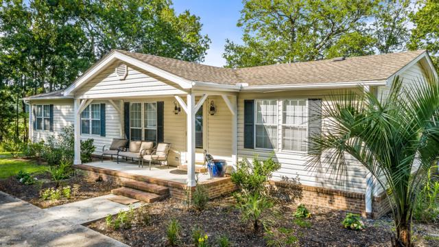 3858 Central Avenue SW, Shallotte, NC 28470 (MLS #100176825) :: Coldwell Banker Sea Coast Advantage