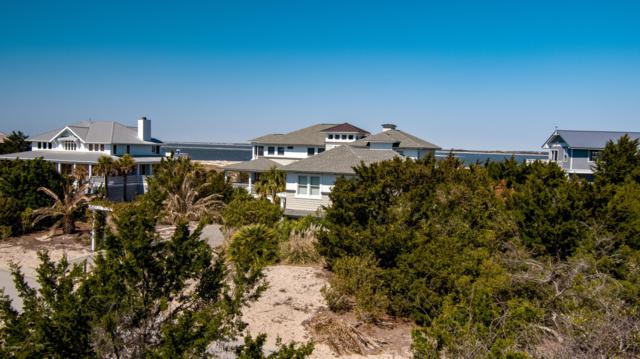 28 Cape Fear Trail, Bald Head Island, NC 28461 (MLS #100176831) :: Coldwell Banker Sea Coast Advantage