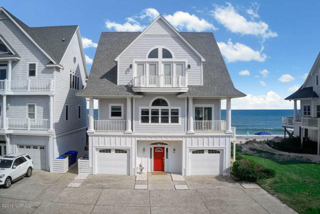 4336 Island Drive, North Topsail Beach, NC 28460 (MLS #100176832) :: Coldwell Banker Sea Coast Advantage