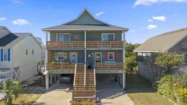 286 Brunswick Avenue W B, Holden Beach, NC 28462 (MLS #100176838) :: Vance Young and Associates