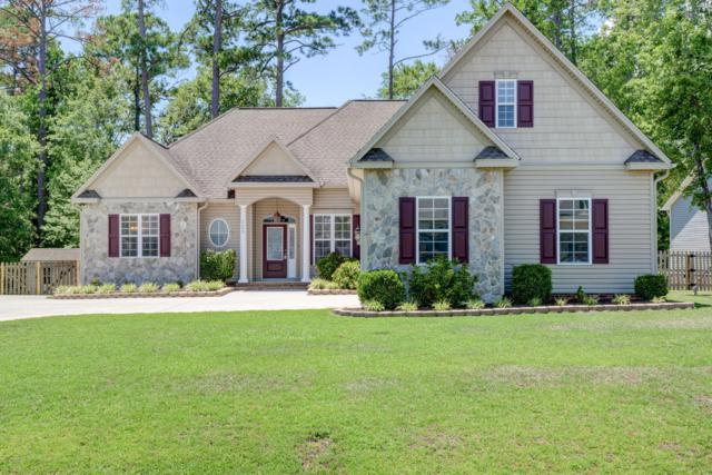 123 Frost Court, New Bern, NC 28560 (MLS #100176841) :: Vance Young and Associates