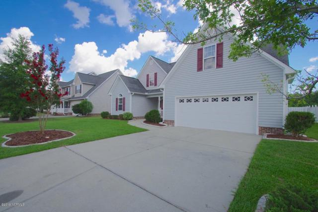 2905 Judge Manly Drive, New Bern, NC 28562 (MLS #100176845) :: Vance Young and Associates