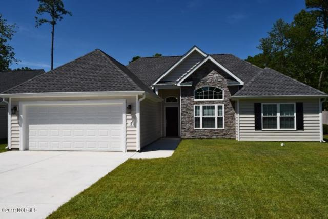 5 Court 10 Northwest Drive, Carolina Shores, NC 28467 (MLS #100176852) :: The Cheek Team
