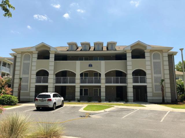 908 Resort Circle #907, Sunset Beach, NC 28468 (MLS #100176856) :: RE/MAX Essential