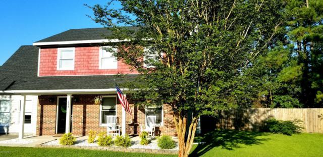 211 E Cameron Court, Jacksonville, NC 28546 (MLS #100176868) :: Courtney Carter Homes