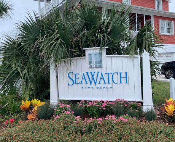 140 Seawatch Way, Kure Beach, NC 28449 (MLS #100176899) :: The Cheek Team