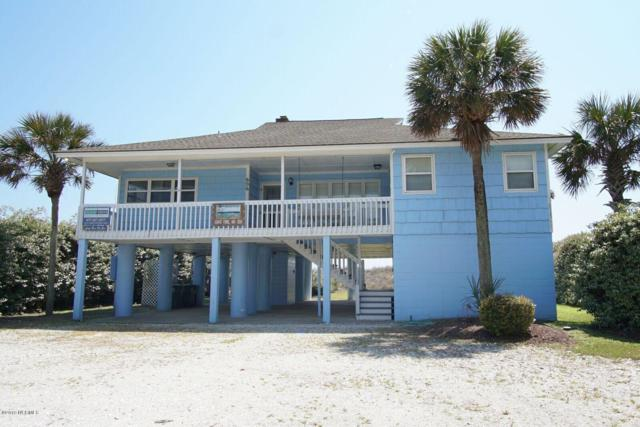 606 N Ocean Boulevard, North Myrtle Beach, SC 29582 (MLS #100176900) :: The Chris Luther Team