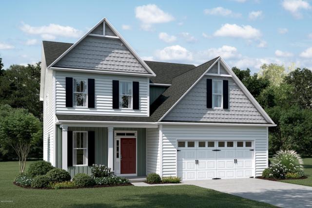 518 Heartwood Drive, Winnabow, NC 28479 (MLS #100176918) :: Donna & Team New Bern