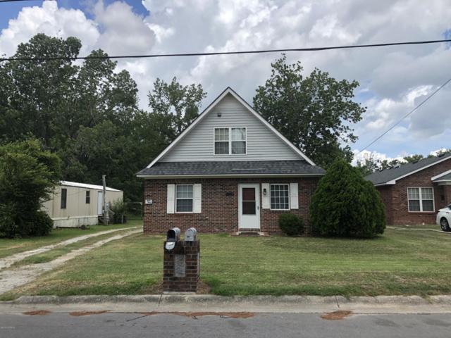 601 S Shore Drive, Jacksonville, NC 28540 (MLS #100176930) :: Century 21 Sweyer & Associates