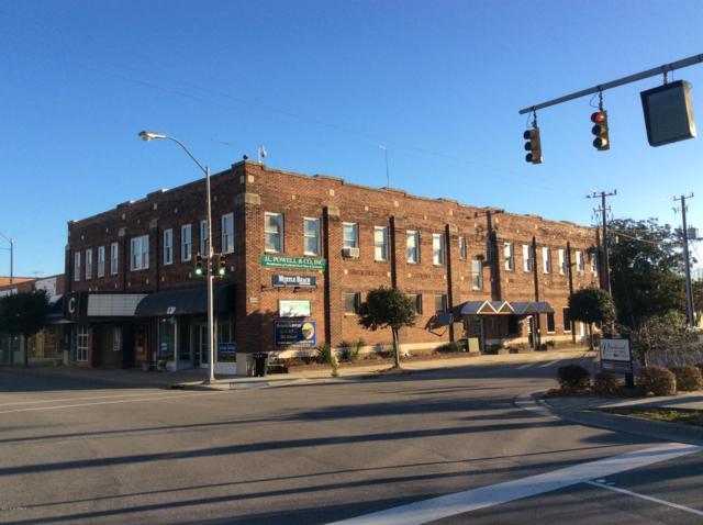 101 E Main Street, Whiteville, NC 28472 (MLS #100176981) :: The Cheek Team