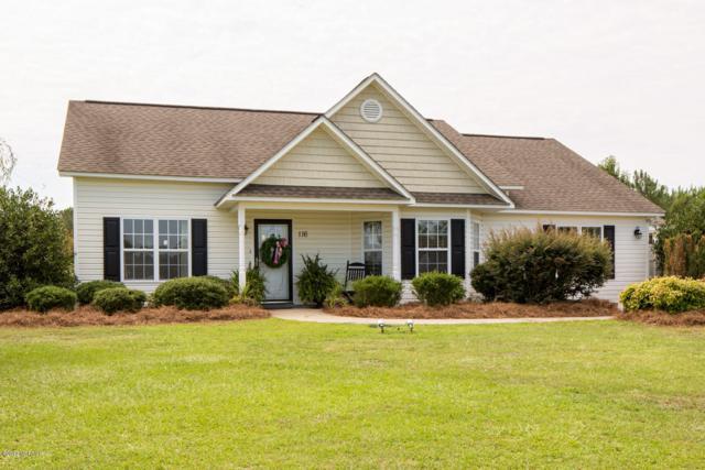 116 Bernice Blanton Drive, Teachey, NC 28464 (MLS #100176990) :: The Cheek Team