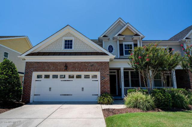 4210 Terrington Drive, Wilmington, NC 28412 (MLS #100177005) :: The Chris Luther Team