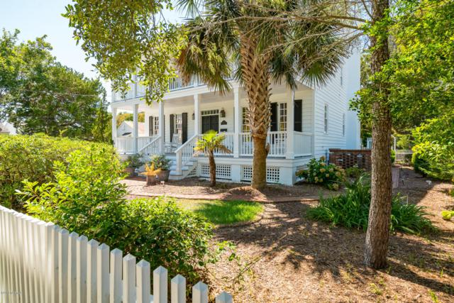 113 Orange Street, Beaufort, NC 28516 (MLS #100177042) :: Donna & Team New Bern