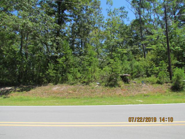 238 White Oak Bluff Road, Stella, NC 28582 (MLS #100177069) :: RE/MAX Elite Realty Group