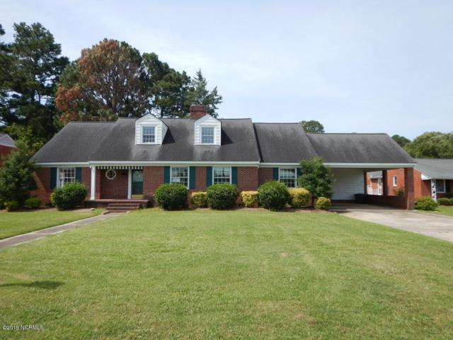 4043 Grimmersburg Street, Farmville, NC 27828 (MLS #100177085) :: Chesson Real Estate Group