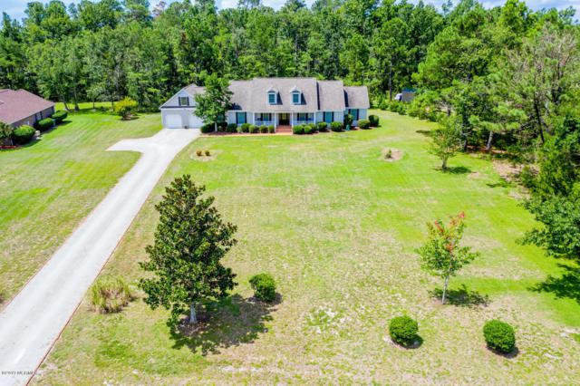 420 Kings Landing Road, Hampstead, NC 28443 (MLS #100177090) :: Donna & Team New Bern