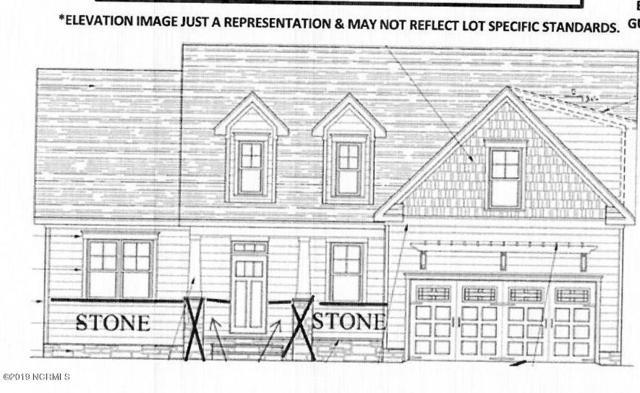 3718 Baybrooke Drive W, Wilson, NC 27893 (MLS #100177092) :: RE/MAX Elite Realty Group