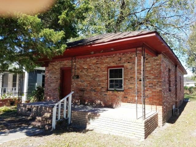 904 Douglas Avenue, Greenville, NC 27834 (MLS #100177093) :: The Keith Beatty Team