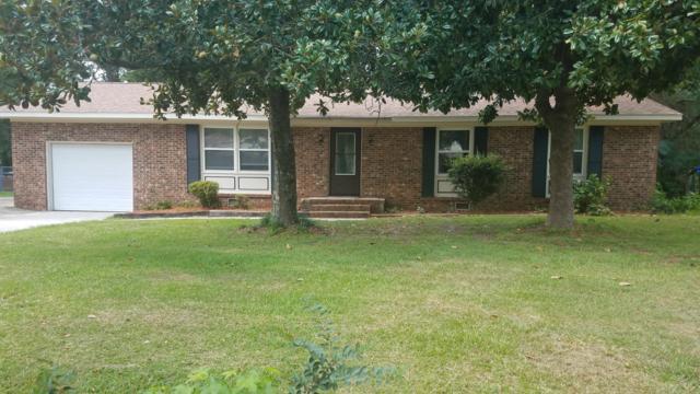 3008 Roanoke Avenue, New Bern, NC 28562 (MLS #100177124) :: Courtney Carter Homes