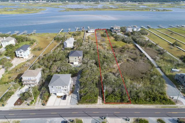 1139 N Anderson Boulevard, Topsail Beach, NC 28445 (MLS #100177127) :: Vance Young and Associates