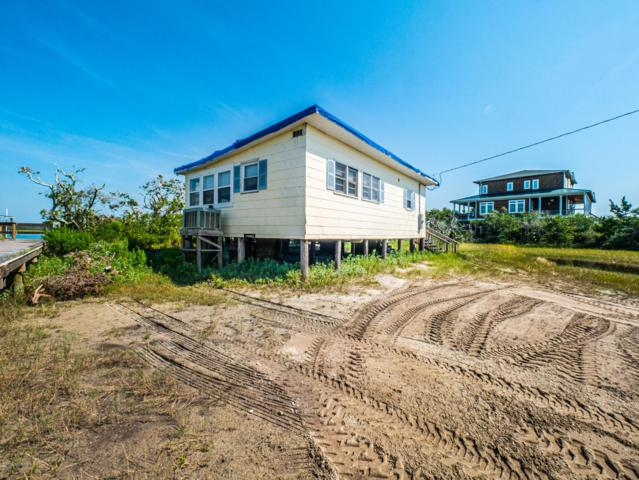 1140 N Anderson Boulevard, Topsail Beach, NC 28445 (MLS #100177128) :: Vance Young and Associates