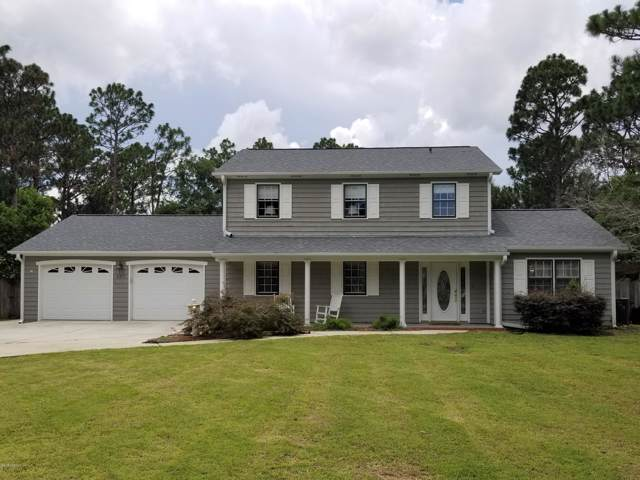 413 Camway Drive, Wilmington, NC 28403 (MLS #100177133) :: Century 21 Sweyer & Associates