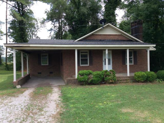6171 Nc 42 Hwy W, Wilson, NC 27893 (MLS #100177150) :: Coldwell Banker Sea Coast Advantage