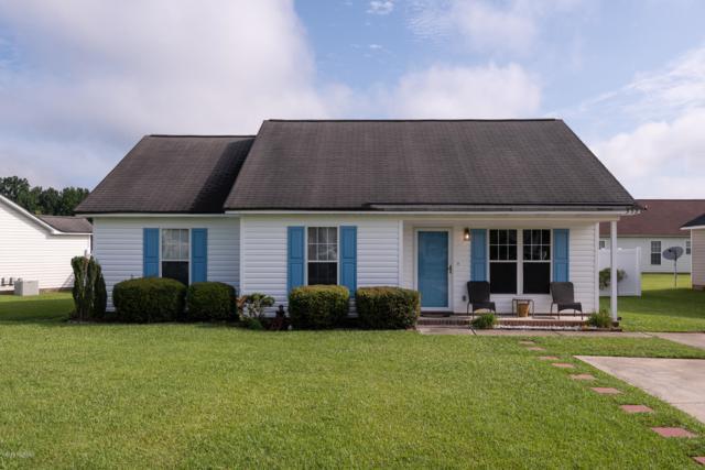 333 Meadow Drive, Ayden, NC 28513 (MLS #100177155) :: Courtney Carter Homes