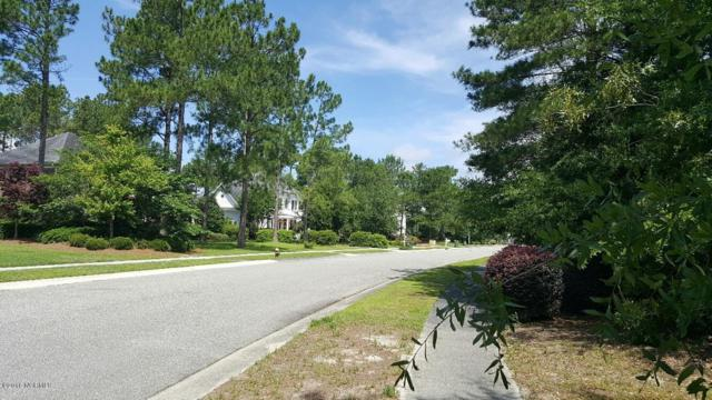 2321 Tattersalls Drive, Wilmington, NC 28403 (MLS #100177179) :: Courtney Carter Homes