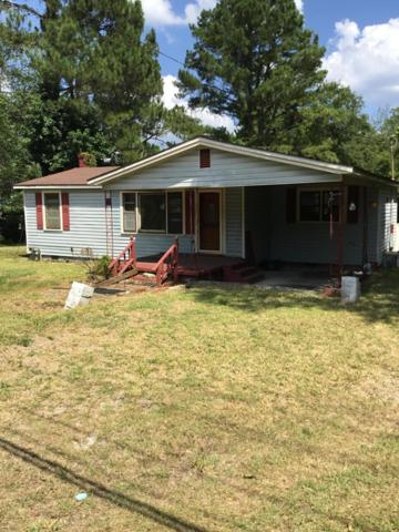 1905 Country Club Road, New Bern, NC 28562 (MLS #100177198) :: Berkshire Hathaway HomeServices Prime Properties