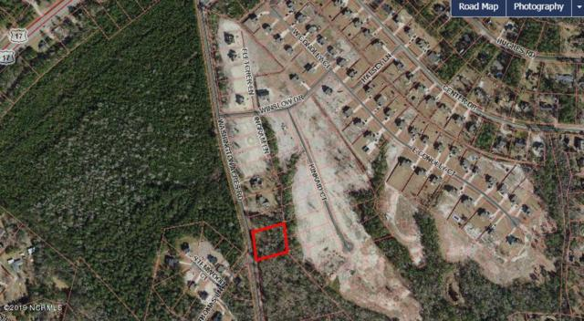 93 Washington Acres Road, Hampstead, NC 28443 (MLS #100177205) :: The Rising Tide Team
