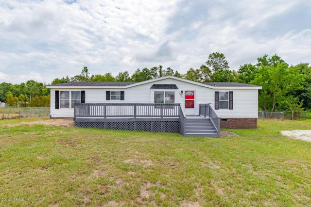 1121 Haw Branch Road, Beulaville, NC 28518 (MLS #100177258) :: Courtney Carter Homes