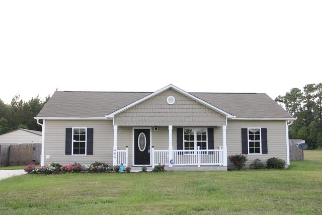 465 Springhill Road, Maysville, NC 28555 (MLS #100177261) :: Courtney Carter Homes