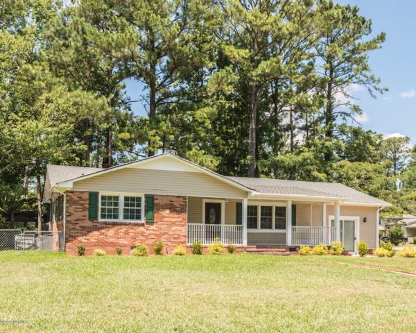 623 Dennis Road, Jacksonville, NC 28546 (MLS #100177271) :: Courtney Carter Homes