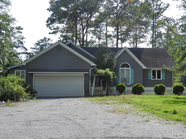 831 Mixon Creek Drive, Bath, NC 27808 (MLS #100177294) :: RE/MAX Essential