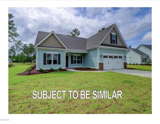 5342 Kincaid Place, Winnabow, NC 28479 (MLS #100177301) :: Donna & Team New Bern