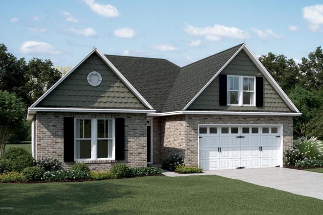 104 Emberwood Drive, Winnabow, NC 28479 (MLS #100177317) :: Donna & Team New Bern