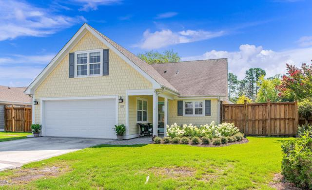 517 Sandcastle Court, Wilmington, NC 28405 (MLS #100177319) :: The Chris Luther Team
