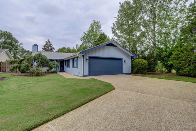 100 Vistamar Drive, Wilmington, NC 28405 (MLS #100177324) :: David Cummings Real Estate Team