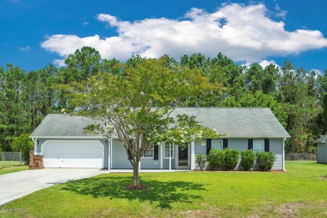 153 Glenwood Drive, Hubert, NC 28539 (MLS #100177325) :: The Keith Beatty Team