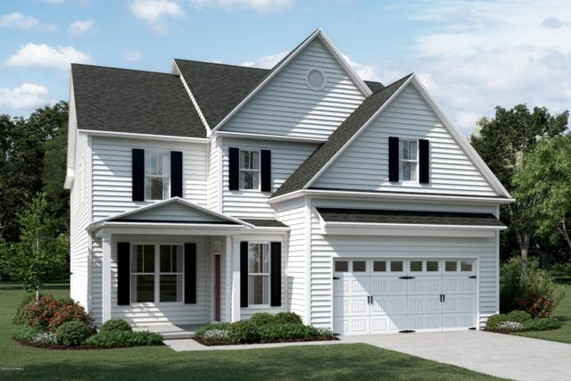 502 Toms Creek Road, Rocky Point, NC 28457 (MLS #100177327) :: David Cummings Real Estate Team
