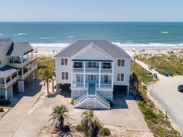 6909 W Beach Drive, Oak Island, NC 28465 (MLS #100177334) :: Castro Real Estate Team