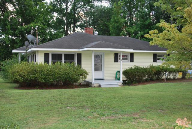 3419 Dobbs Farm Road, Kinston, NC 28504 (MLS #100177342) :: The Keith Beatty Team