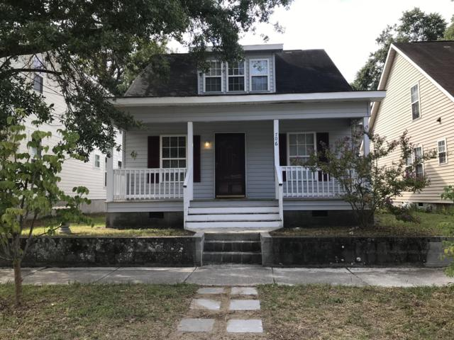 706 Hanover Street, Wilmington, NC 28401 (MLS #100177344) :: RE/MAX Essential