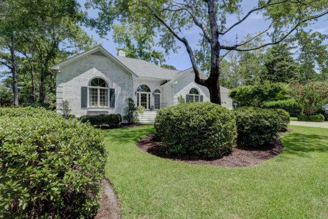 6401 Guy Court, Wilmington, NC 28403 (MLS #100177406) :: David Cummings Real Estate Team
