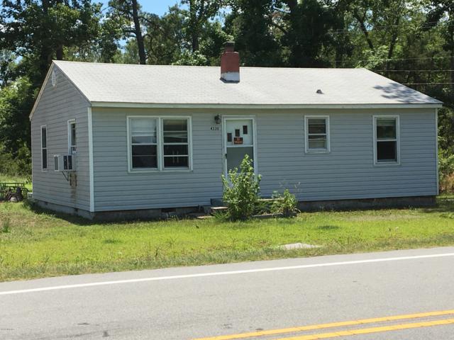 4346 Nc Highway 304, Bayboro, NC 28515 (MLS #100177462) :: Courtney Carter Homes