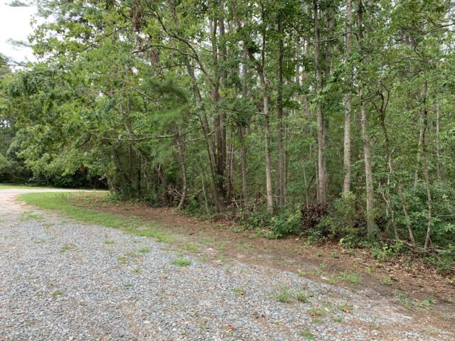 232 Woodland Drive, Swansboro, NC 28584 (MLS #100177503) :: The Tingen Team- Berkshire Hathaway HomeServices Prime Properties